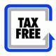 Taxfree logo