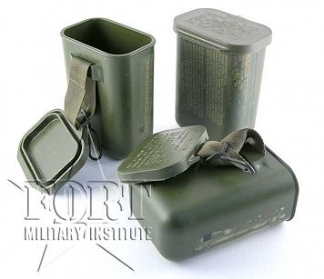 Decon Kit - US ARMY