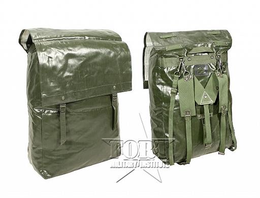 bb6908d9ed659 Plecak wojskowy M 85 - czeski, plecaki, fort military institute ...