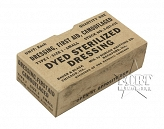 Opatrunek First Aid Camouflaged - Small - WW II