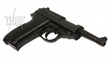 Pistolet Walther P38 - replika