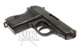 Pistolet Walther PPK - Waffen SS - replika