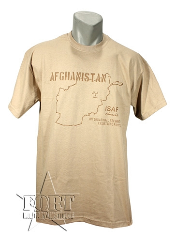 Koszulka militarna Koszulki militarne z nadrukiem