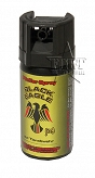 Gaz obronny Black Eagle - mgła - 40 ml